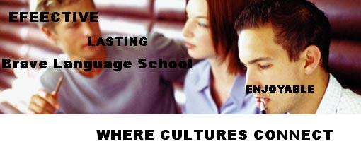 1b9eec5502 Students Satisfaction Guaranteed. Learn a skill quickly . As the  international market leader in language instruction, Brave Language School  provides a ...